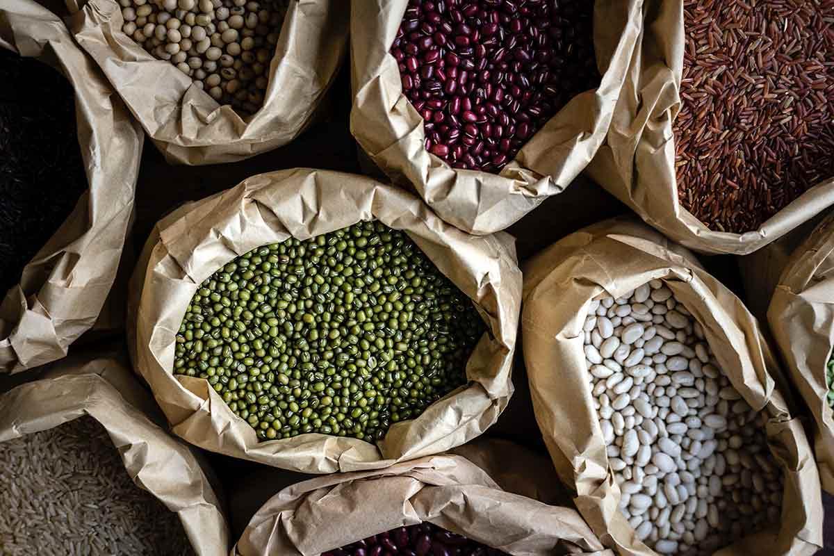 3 Menús per cobrir les necessitats de proteïnes amb vegetals