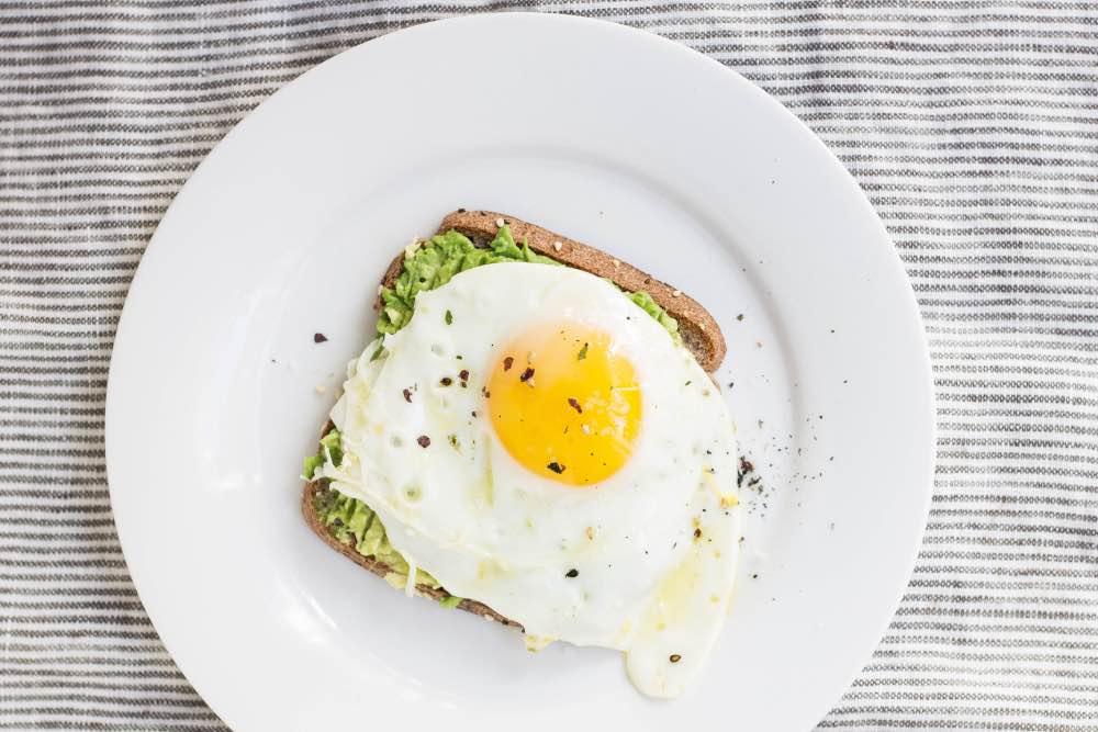 Diferents maneres de cuinar els ous