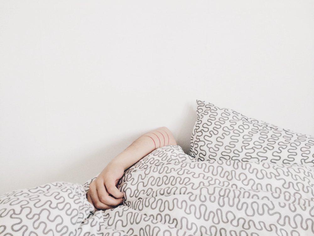 Què podem fer per dormir millor