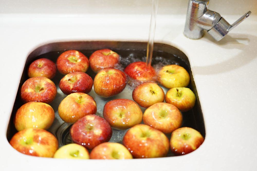 Mesures d'higiène alimentària per protegir-nos de les infeccions