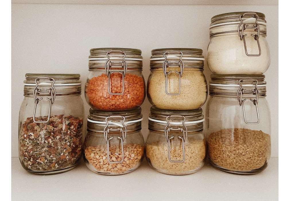 Mesures d'higiène alimentària de conservació dels aliments.